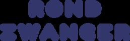 Rond Zwanger logo
